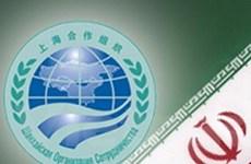 Nga hoan nghênh Iran tham gia hoạt động SCO
