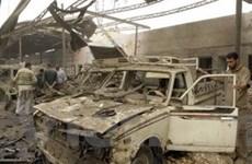 Iraq: Đánh bom, hơn 70 người thương vong