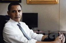 100 ngày cầm quyền của Tổng thống Obama