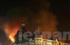 Hai khách sạn bị khủng bố ở Mumbai mở cửa trở lại