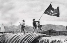 Giao lưu kỷ niệm chiến thắng Điện Biên Phủ