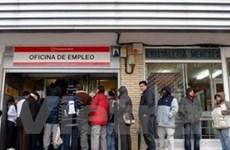 Eurozone: Tháng 2, 300.000 người mất việc làm