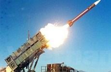 """Séc: Biểu tình phản đối """"lá chắn tên lửa"""""""