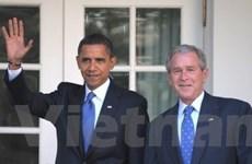 Khác biệt chính sách đối ngoại của Bush và Obama