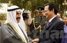 Hợp tác VN-Kuwait chuyển biến tích cực