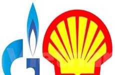 Tập đoàn Gazprom cung cấp khí đốt cho Mỹ