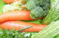 Sợi pectin trong rau quả có thể ngăn chặn ung thư