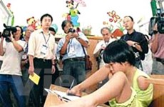Tòa án lương tâm quốc tế vì nạn nhân dioxin