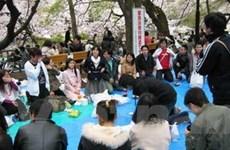 Nhiều thanh niên Nhật gia nhập Đảng Cộng sản