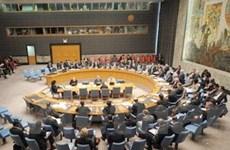 LHQ nhất trí giải pháp hai nhà nước ở Trung Đông