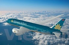 Vietnam Airlines sẽ tăng đội bay lên 150 chiếc