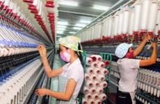 Hơn 300 doanh nghiệp dự triển lãm dệt, may