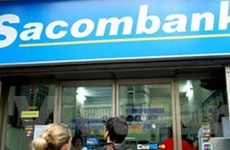 Sacombank triển khai gói hỗ trợ doanh nghiệp