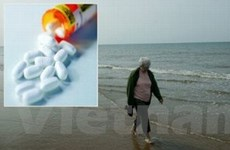 Thử nghiệm thuốc Alzheimer cho kết quả tốt