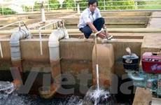 Thêm 15.000 hộ dân Thừa Thiên-Huế có nước sạch