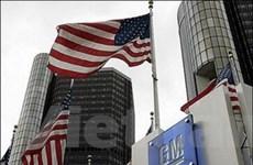 """""""Đại gia"""" ôtô GM thừa nhận nguy cơ phá sản"""