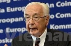 EU cần hai cơ quan mới để giám sát tài chính