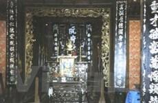 Đồng Tháp còn lưu giữ 79 ngôi nhà cổ