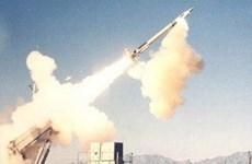 Ấn Độ thử thành công tên lửa đánh chặn
