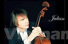 Julian Lloyd Webber và tiếng hồ cầm