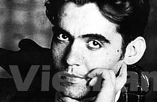 Hé lộ nhiều bí mật về nhà thơ Garcia Lorca