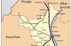 Ấn Độ phát hiện các mỏ dầu và khí đốt lớn
