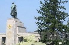 Sứ quán VN tại Đức kỷ niệm Ngày Chiến thắng phátxít