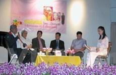 Kỷ niệm chiến thắng Điện Biên Phủ tại Thái Lan