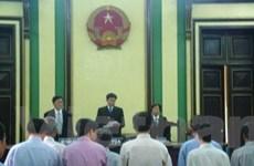 Tòa án cấp huyện được tăng thẩm quyền xét xử