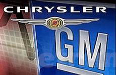 """Bộ Tài chính Mỹ tiếp tục """"cứu"""" GM và Chrysler"""