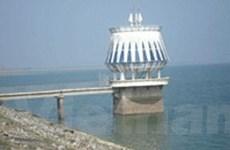 Hồ Dầu Tiếng tăng xả đề phòng bão số 10