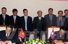 Tăng cường hợp tác giáo dục giữa Việt Nam và Lào