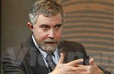 """""""Kinh tế Mỹ sẽ lặp lại tình trạng diễn ra ở Iceland"""""""