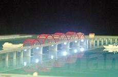 Phú Yên: Đẩy nhanh xây dựng cầu Hùng Vương