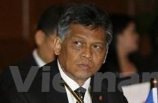 Tổng thư ký ASEAN ủng hộ mở rộng quan hệ với Nga