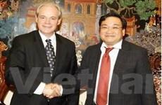 VN sẽ sử dụng hiệu quả vốn hỗ trợ của Ba Lan