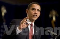 Món quà của Obama sau 100 ngày cầm quyền