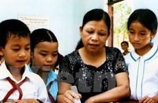 Giáo dục Việt Nam sẽ vượt mục tiêu Thiên niên kỷ