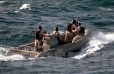 NATO gia hạn sứ mệnh chống cướp biển
