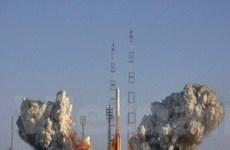 Nga phóng thành công vệ tinh ProtoStar-2