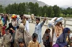 Quốc tế viện trợ 224 triệu USD cho Pakistan