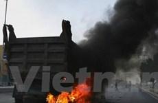 Pakistan: Bùng phát xung đột sắc tộc ở Karachi