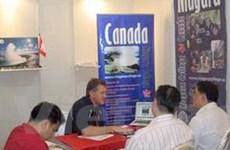 Người gốc Á khó tìm được việc tại Canada