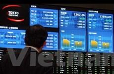 Thị trường chứng khoán toàn cầu tăng giá