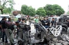 3.500 người chết vì bạo lực ở miền Nam Thái Lan