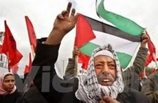 Các phái Palestine nhất trí lập chính phủ đoàn kết