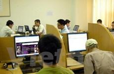 Cứ 10 người Việt Nam lại có 4 người lướt Web hàng tuần