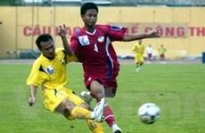 Vòng 17, V-League 2009: Nhóm cuối bứt phá