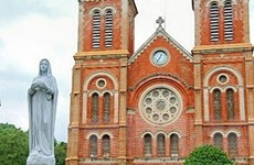 """""""Thành phố Hồ Chí Minh - 100 điều thú vị"""""""