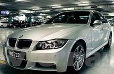 Thuế tăng, giá ôtô BMW hầu như không đổi